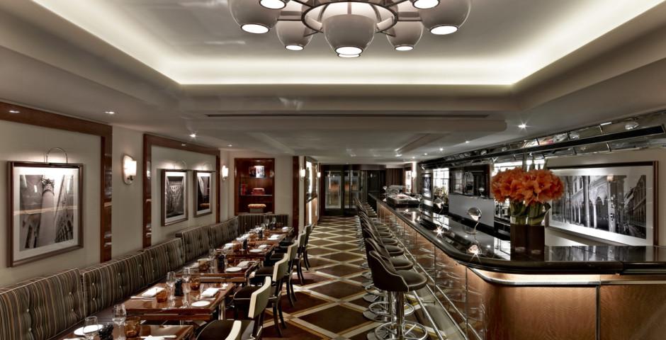 The Pierre Hotel, A Taj Hotel