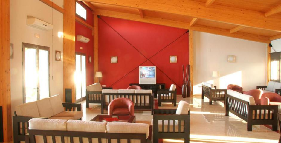 Pradillo Conil Hotel