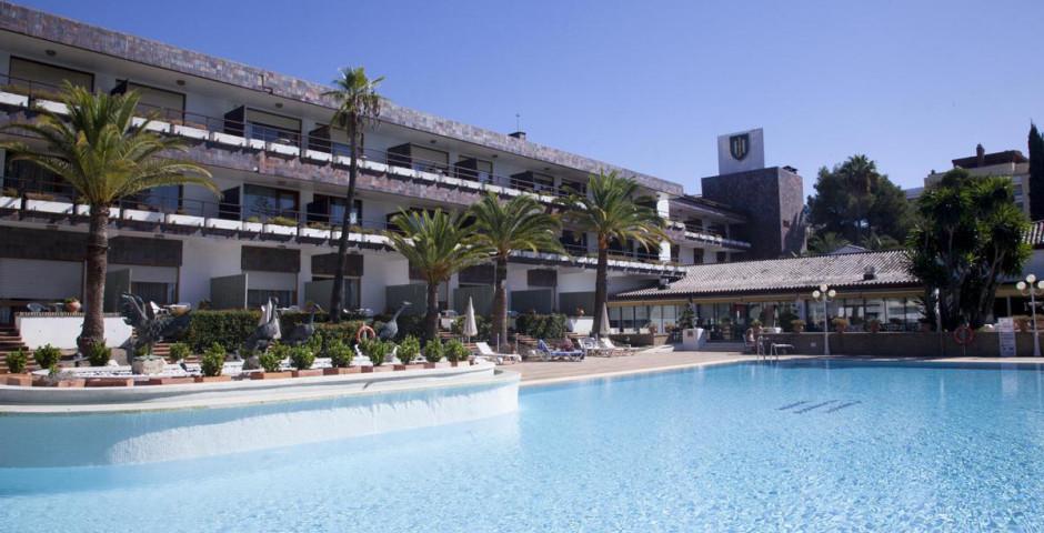 Jerez Spa Hotel