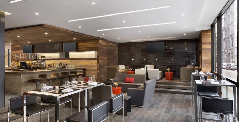 Bar - Hotel Pur
