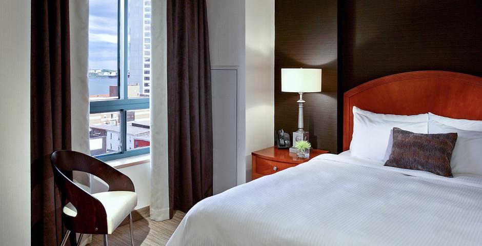 Cambridge Suites Hotel