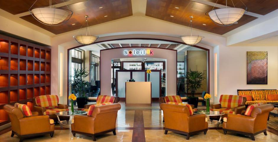 Marriott San Diego Gaslamp