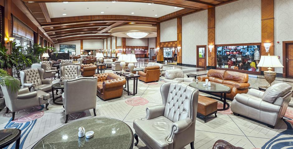 Porto bello spa antalya side belek hotelplan for Bello salon