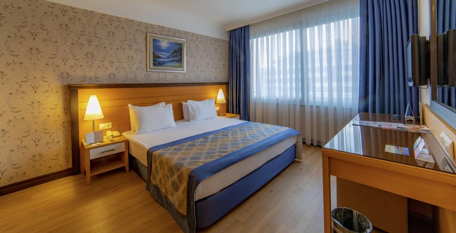 Doppelzimmer - Porto Bello Resort & Spa