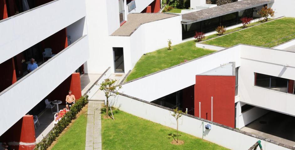 Antillia Aparthotel