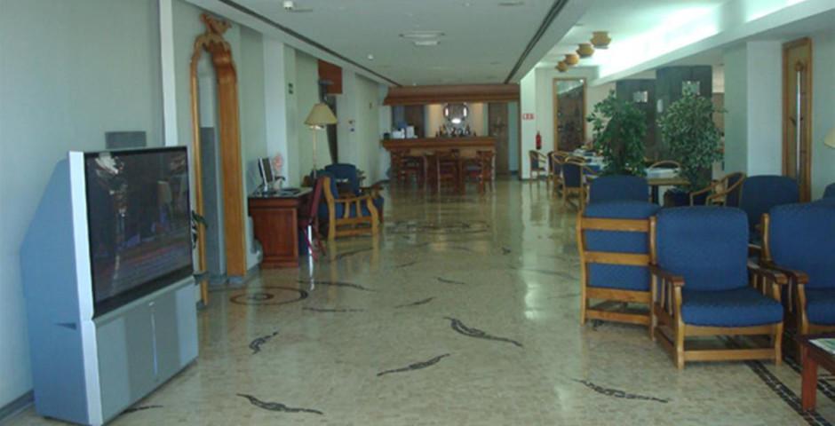 Hotel Gaivota