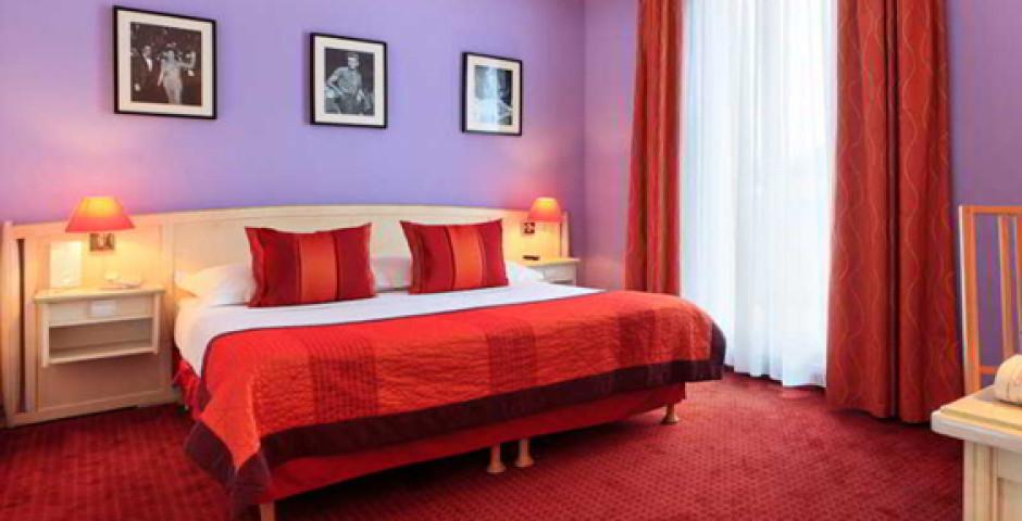 Hotel Massena