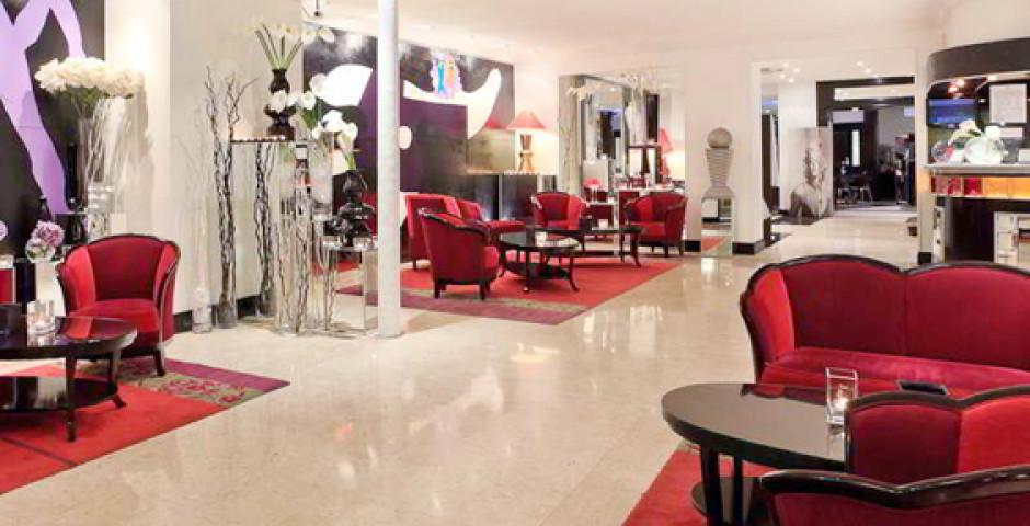 Hôtel Massena