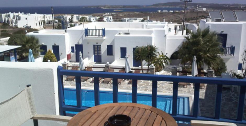 Arkoulis Hotel