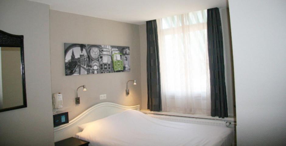 Europa 92 Hotel