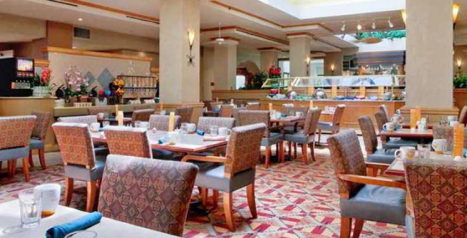 Hilton Suites Boca Raton