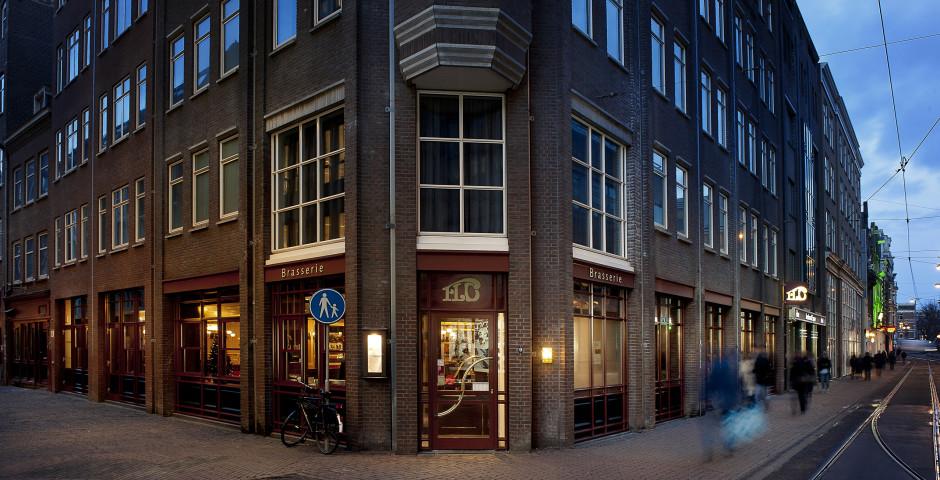 Hampshire Hotel - Eden Amsterdam