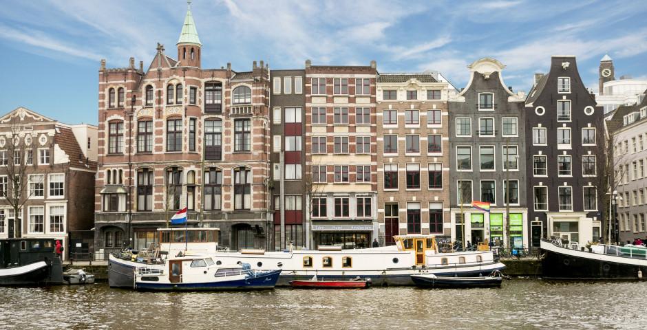 Hotel Eden Amsterdam