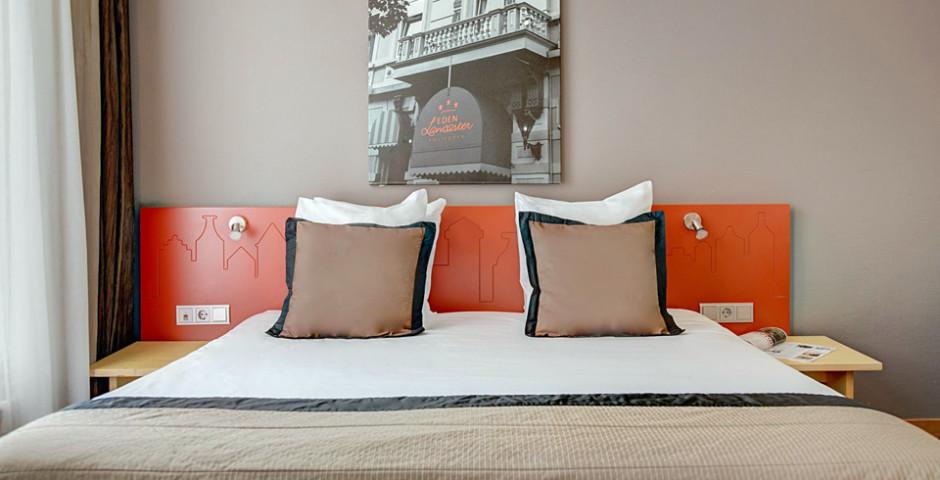 Hotel Lancaster Amsterdam