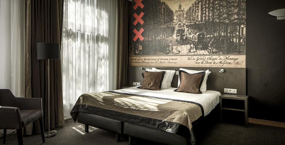 Hampshire Hotel - Lancaster Amsterdam