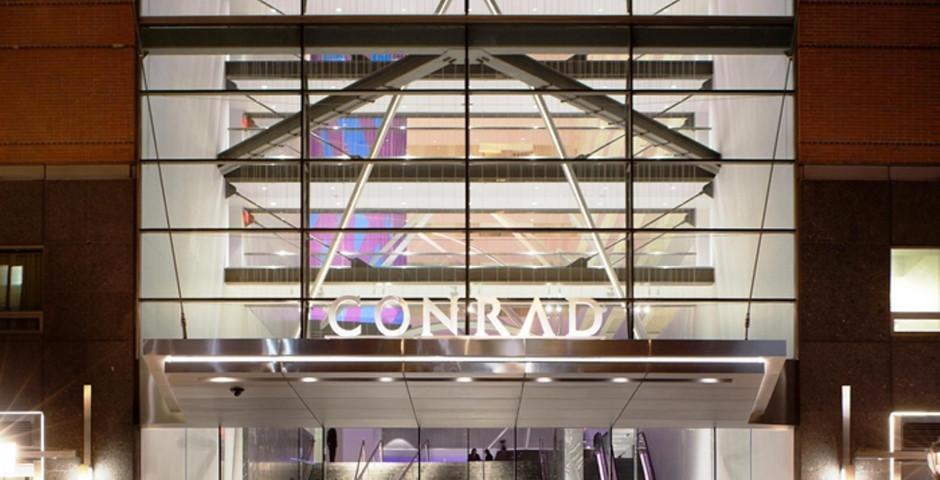 Conrad New York