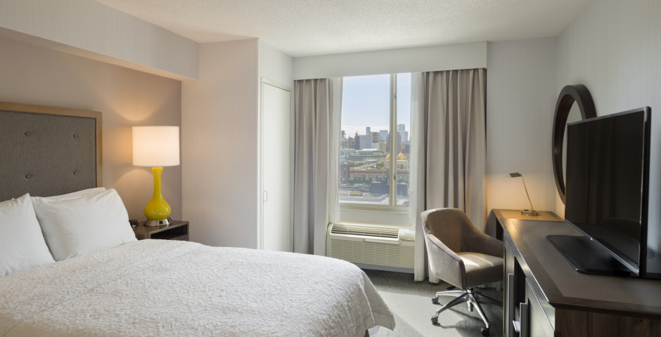 Hampton Inn Manhattan - Chelsea