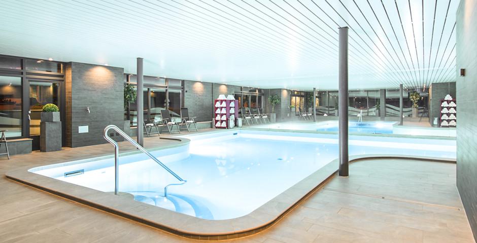 Club-Hotel Davos - Sommer inkl. Bergbahnen