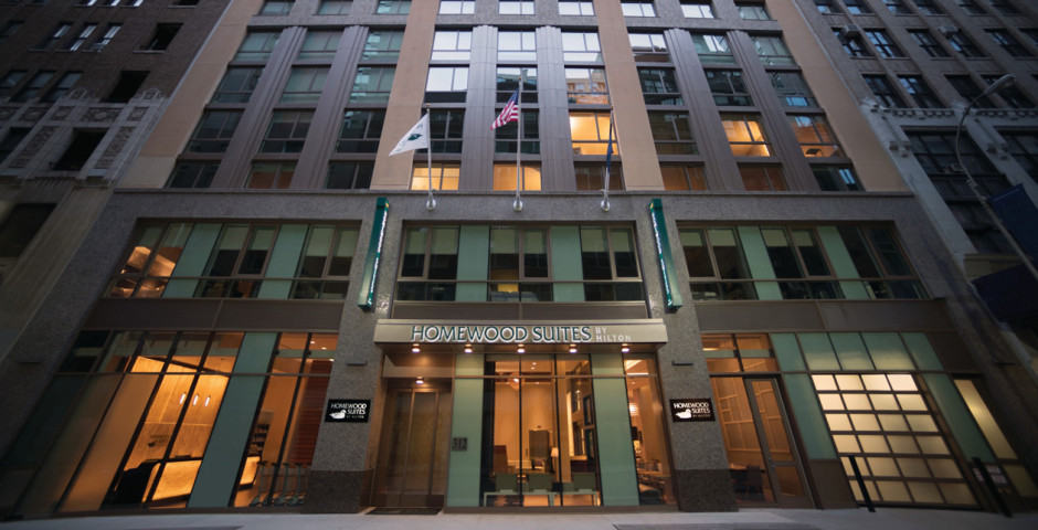 Homewood Suites by Hilton New York Midtown Manhattan Times Square