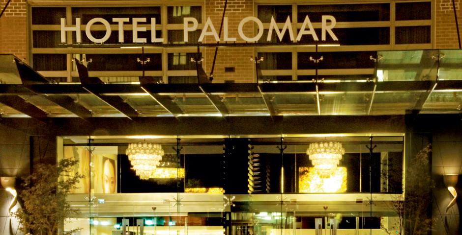Palomar Washington DC, A Kimpton Hotel