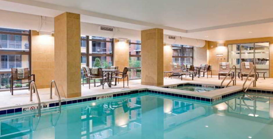 Hilton Garden Inn Washington DC