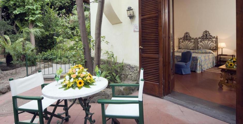 Villa Rosa - Ischia