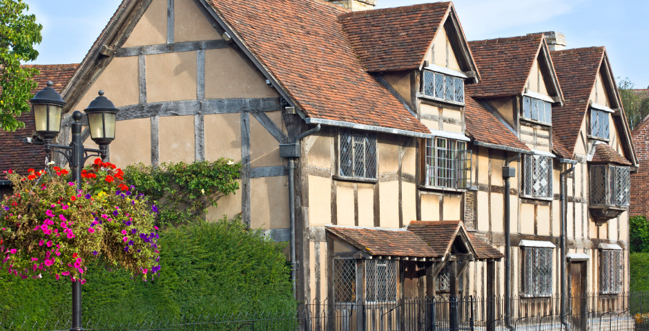 Stratford-upon-Avon - Birmingham & Surrounding