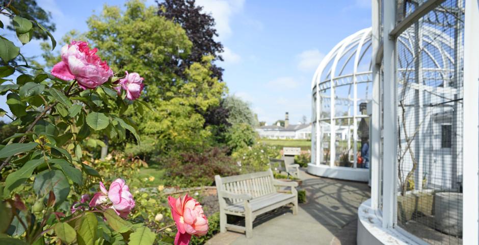 Botanical Gardens, Birmingham - Birmingham