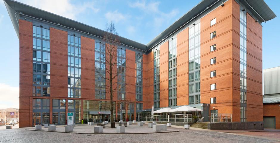 Hilton Garden Inn Brindley Place