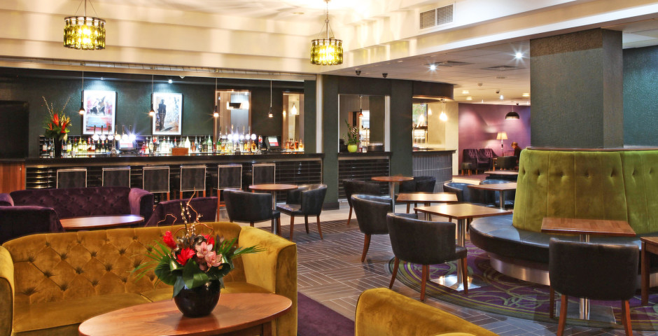 Jurys Inn Birmingham City Centre