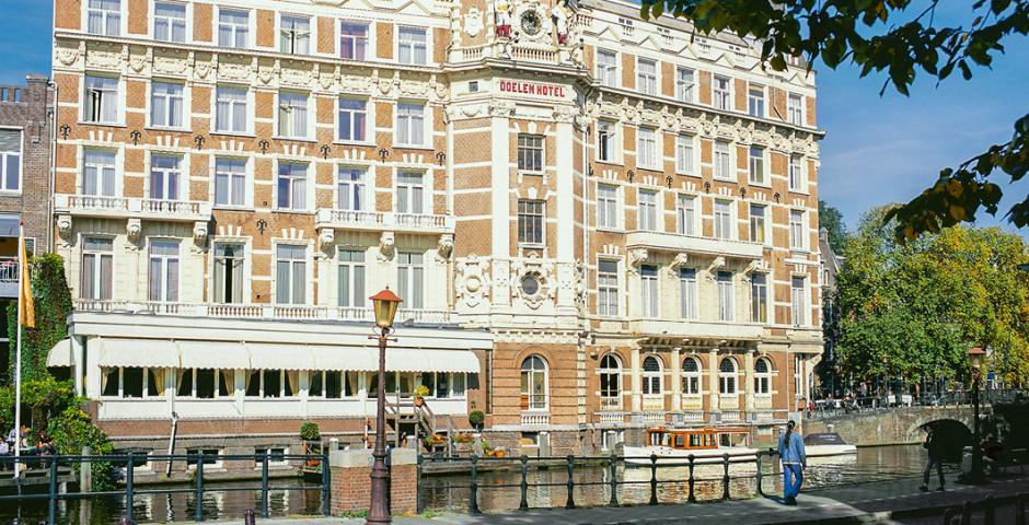 NH Collection Amsterdam Doelen