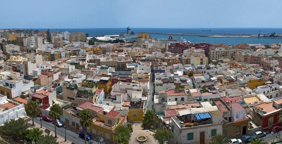 Almeria - Almeria