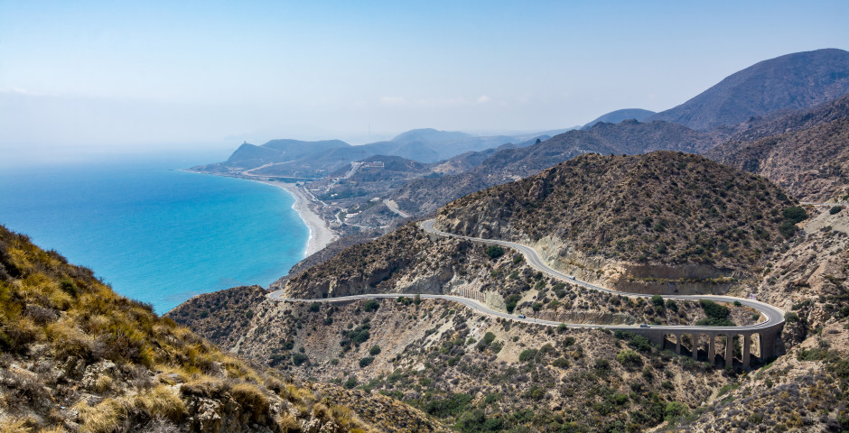 Cabo de Gata National Park - Almeria