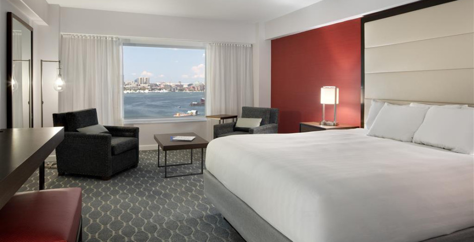 Hyatt Boston Harbor