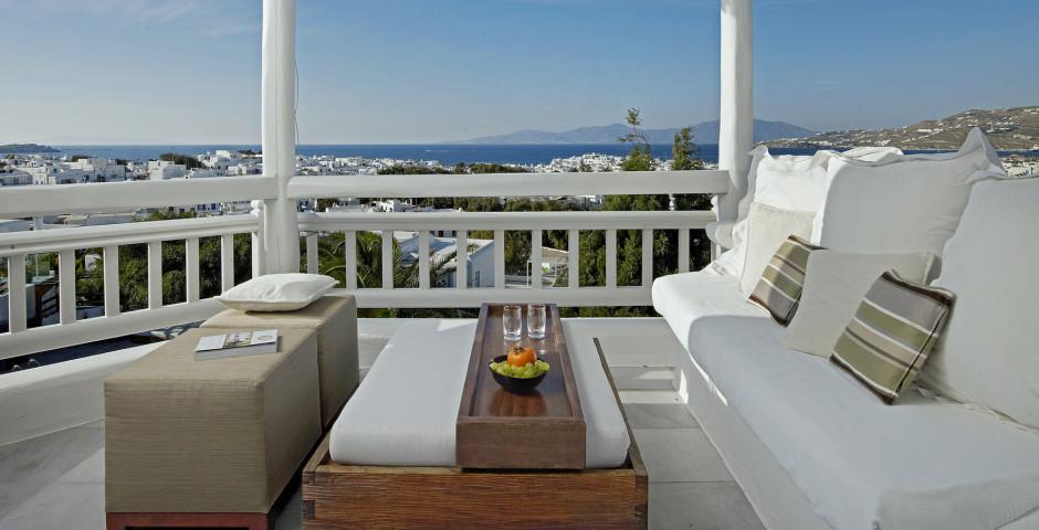 Belvedere Luxury Hotel