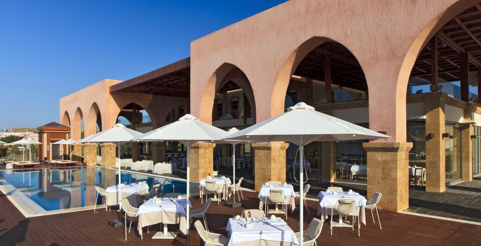 Boutique 5 Hotel & Spa