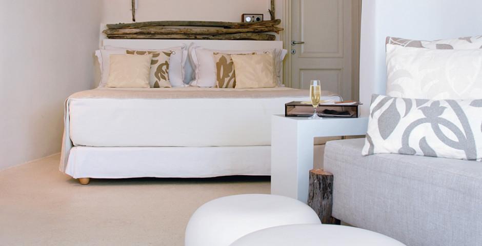 Mystique Luxury Collection Hotel