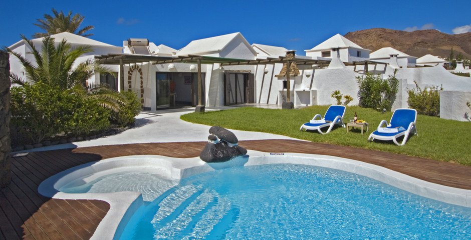 Villas Heredad Kamezi