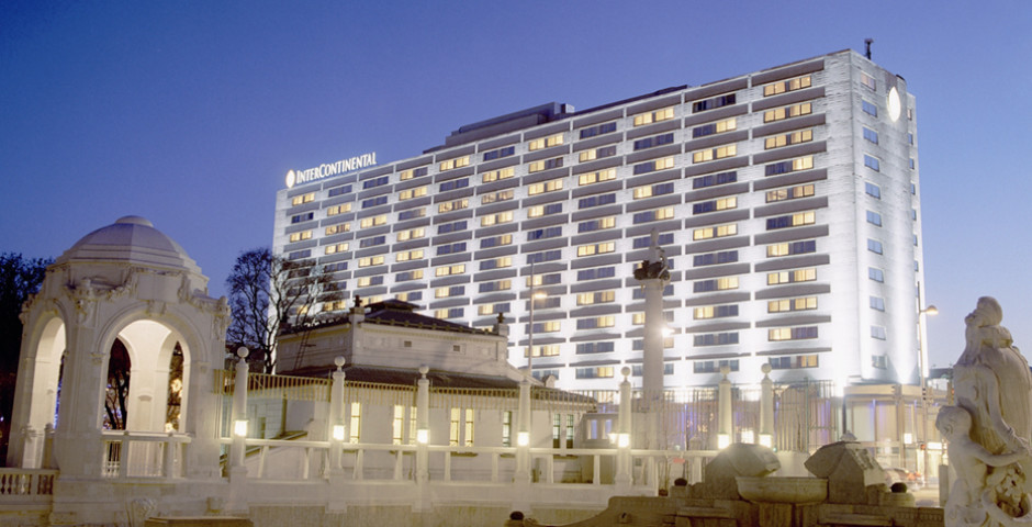 Intercontinental Vienna