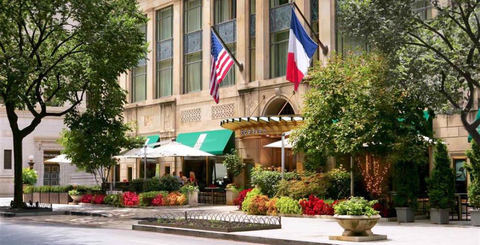 Sofitel Washington D.C. Lafayette Square