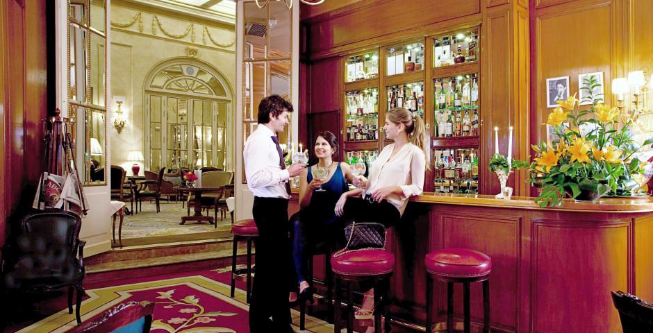 Ritz Madrid
