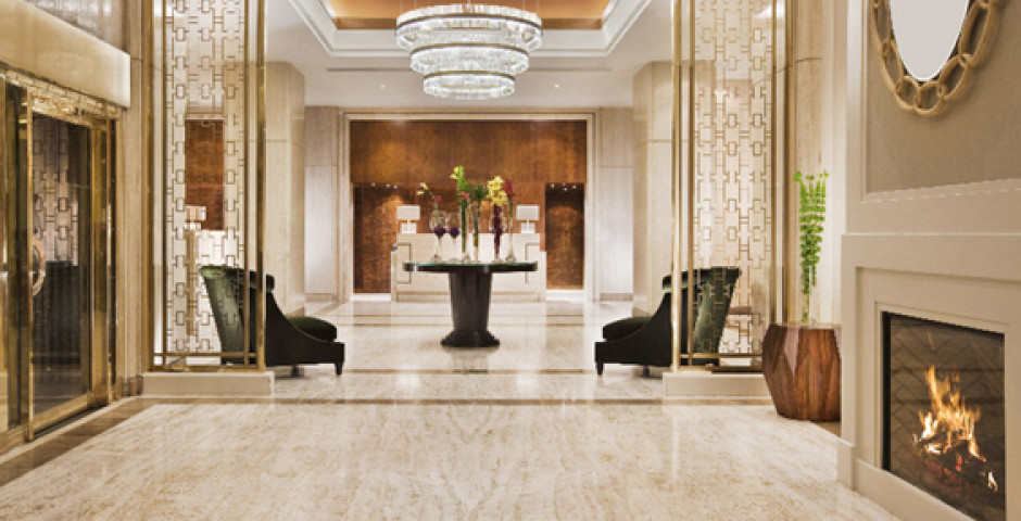Omni Hotel Mont-Royal