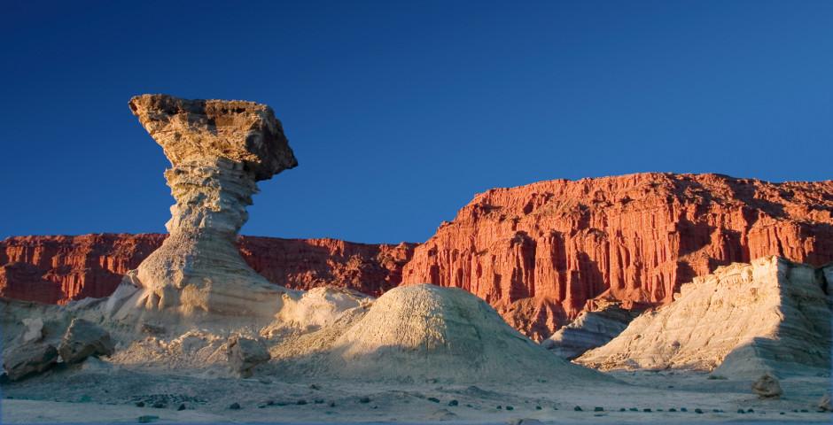 Ischigualasto Naturreservat - Argentinien