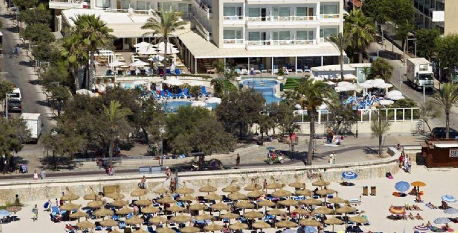 Hotel Sabina