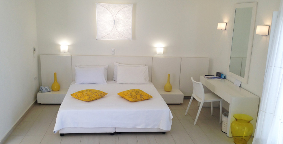 Suite Junior - Archipelagos Resort Hotel