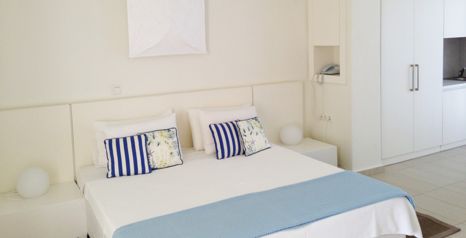 Chambre double Superior - Archipelagos Resort Hotel