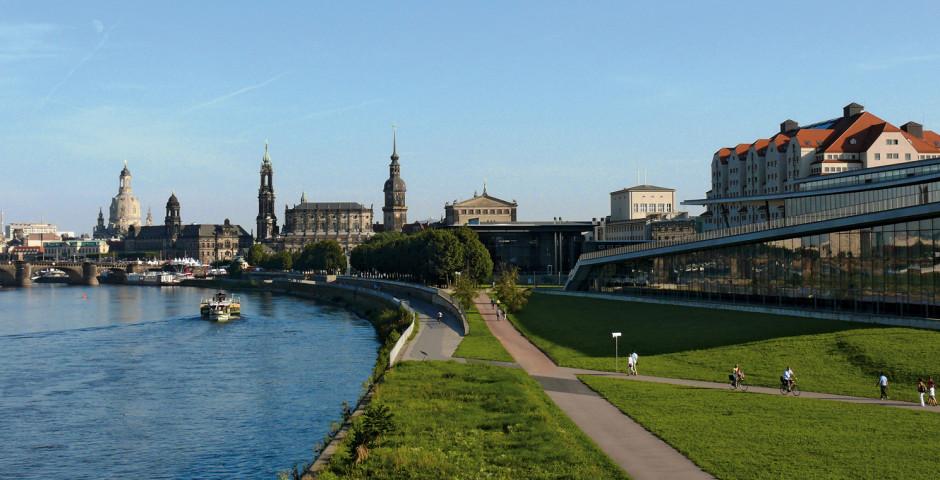 Maritim Hôtel Dresden