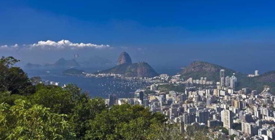 Sheraton Rio