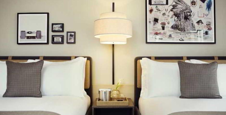 Thompson Chicago, A Joie de Vivre Hotel