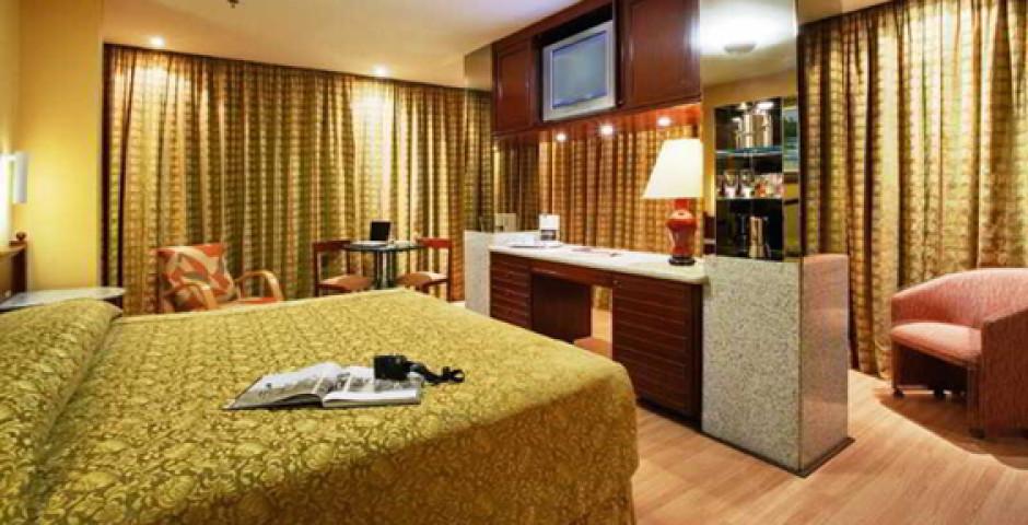 Windsor Excelsior Hotel